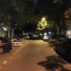Отель Powisle Residence Варшава парковка