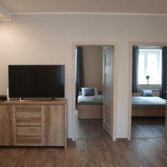 Отель Apartamenty VNS Польша, Гданьск - 1 отзыв об отеле, цены и фото номеров - забронировать отель Apartamenty VNS онлайн удобства в номере