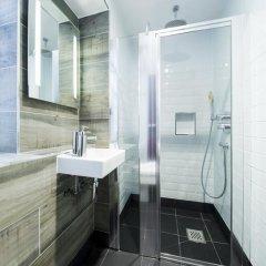Отель Generator London Стандартный номер с 2 отдельными кроватями (общая ванная комната) фото 4