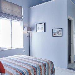 Отель Villa Sanyan удобства в номере