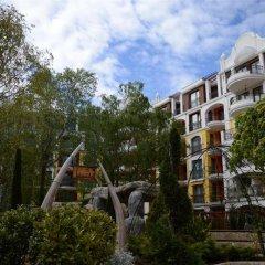 Апартаменты Bulgarienhus Harmony Suites Apartments Солнечный берег детские мероприятия