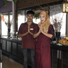 Отель Clean Beach Resort Ланта питание фото 2