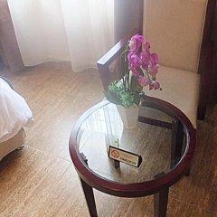 Отель L'Orchidee Hotel Республика Конго, Пойнт-Нуар - отзывы, цены и фото номеров - забронировать отель L'Orchidee Hotel онлайн удобства в номере