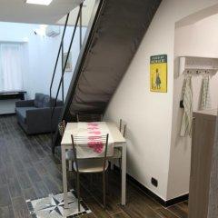Отель Appartamento al Ponte Reale Генуя удобства в номере