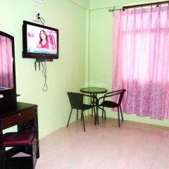 Отель Sawasdee Guest House (Formerly Na Mo Guesthouse) удобства в номере фото 2