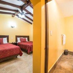 Апартаменты El Patio Inn Studio City 2* Стандартный номер фото 10