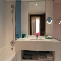 Ramada Hotel & Suites by Wyndham JBR 4* Апартаменты с различными типами кроватей фото 6