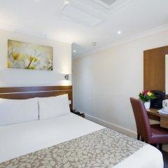 Отель Bayswater Inn 3* Стандартный номер с различными типами кроватей фото 4