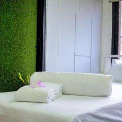 Eco Hostel Номер категории Эконом фото 3