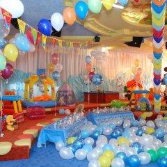 Отель Парк-Отель Санкт-Петербург Болгария, Пловдив - отзывы, цены и фото номеров - забронировать отель Парк-Отель Санкт-Петербург онлайн детские мероприятия фото 2