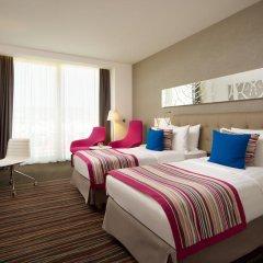 Гостиница Radisson Collection Paradise Resort and Spa Sochi 5* Полулюкс с двуспальной кроватью фото 5
