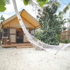 Отель Barefoot Manta Island комната для гостей