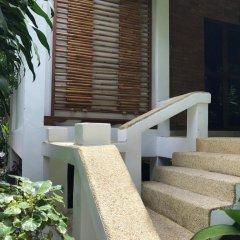 Отель AC 2 Resort 3* Вилла с различными типами кроватей фото 19