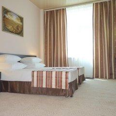 Гостиница Дионис 4* Номер Комфорт с различными типами кроватей