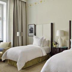 Four Seasons Hotel Gresham Palace Budapest 5* Стандартный номер с 2 отдельными кроватями