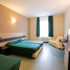 Alba Hotel Torre Maura 4* Стандартный номер с различными типами кроватей