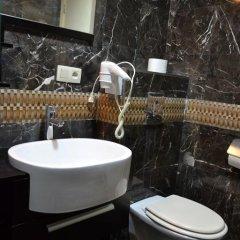 Отель Flatcity Brussels Center ванная