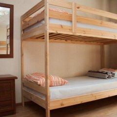 Yut Hostel Кровать в мужском общем номере с двухъярусной кроватью фото 3