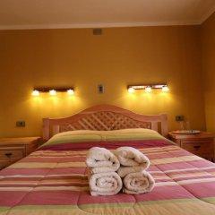 Hotel Corvatsch комната для гостей фото 2