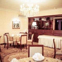 Отель Samir питание фото 3