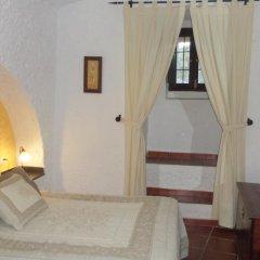 Отель Cuevas de Medinaceli комната для гостей фото 5