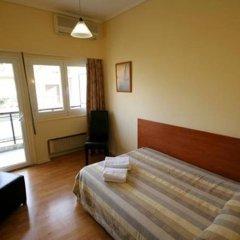 Aristoteles Hotel 3* Стандартный номер с разными типами кроватей фото 5