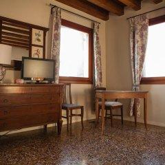 Отель Locanda Ai Santi Apostoli 3* Улучшенный номер с различными типами кроватей фото 4