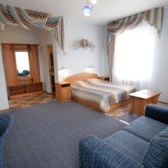 Гостиница Кино 2* Студия с различными типами кроватей фото 10