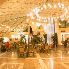 Hotel Aqua - All Inclusive интерьер отеля фото 3