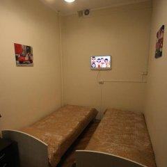 Мини-Отель Идеал Стандартный номер с 2 отдельными кроватями фото 14