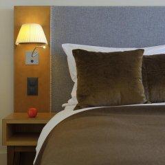 Radisson Blu Hotel Zurich Airport 4* Стандартный номер с различными типами кроватей