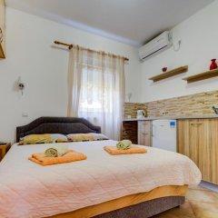 Апартаменты Apartments Rajovic Студия с различными типами кроватей фото 4