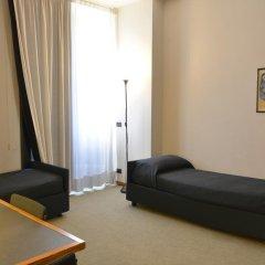 Grand Hotel Tiziano E Dei Congressi Лечче комната для гостей фото 6