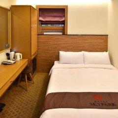 HOTEL SKYPARK Myeongdong III 3* Другое фото 2
