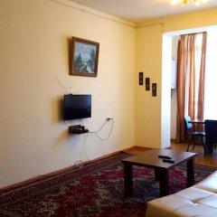 Апартаменты Rent in Yerevan - Apartments on Sakharov Square Апартаменты 2 отдельными кровати фото 3