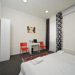 Гостиница Петровка 17 Номер Эконом с разными типами кроватей (общая ванная комната) фото 10