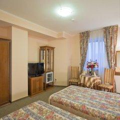 Отель Шери Холл 4* Полулюкс фото 18