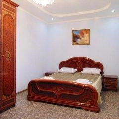 Мини-отель Мираж Стандартный номер с двуспальной кроватью фото 13
