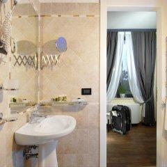 Hotel Poggio Regillo 3* Стандартный номер с различными типами кроватей фото 2