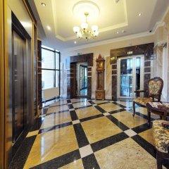 Парк-Отель Замковый интерьер отеля