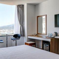 An Vista Hotel 4* Люкс с различными типами кроватей фото 2