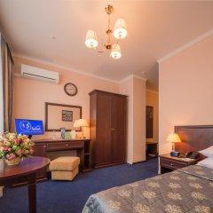 Гостиница Салют 4* Номер Комфорт с разными типами кроватей фото 13
