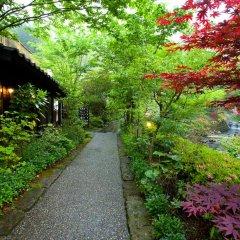 Отель Kurokawa Onsen Oku no Yu Минамиогуни фото 5