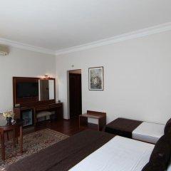 Vardar Palace Hotel 3* Стандартный номер разные типы кроватей фото 5