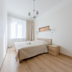 Апартаменты Delta Apartments - Town Hall комната для гостей фото 5