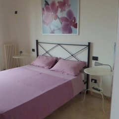 Отель Bed & Breakfast L'Olimpo Чивитанова-Марке комната для гостей фото 5