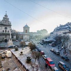 City Central Lviv Hostel фото 2