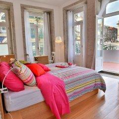 Апартаменты Stay in Apartments - S. Bento Студия разные типы кроватей фото 14