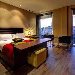 Отель Olivia Plaza 4* Стандартный номер фото 7