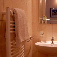 Отель Budapest Museum Central 3* Стандартный номер с двуспальной кроватью фото 8